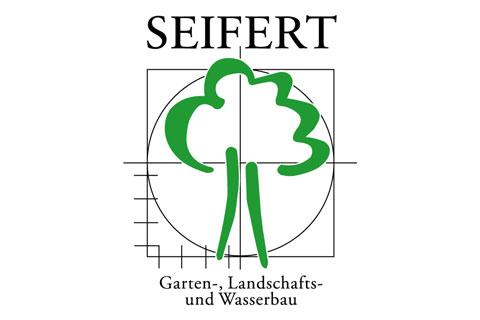 Seifert Gartenbau, Landschaftsbau & Wasserbau