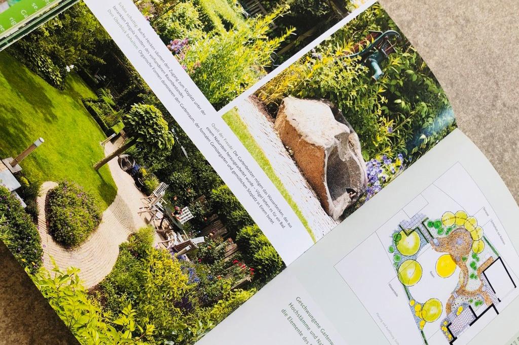 Gartenideen und Inspirationen
