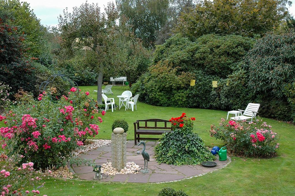 Seifert Gartenbau - Philosophie